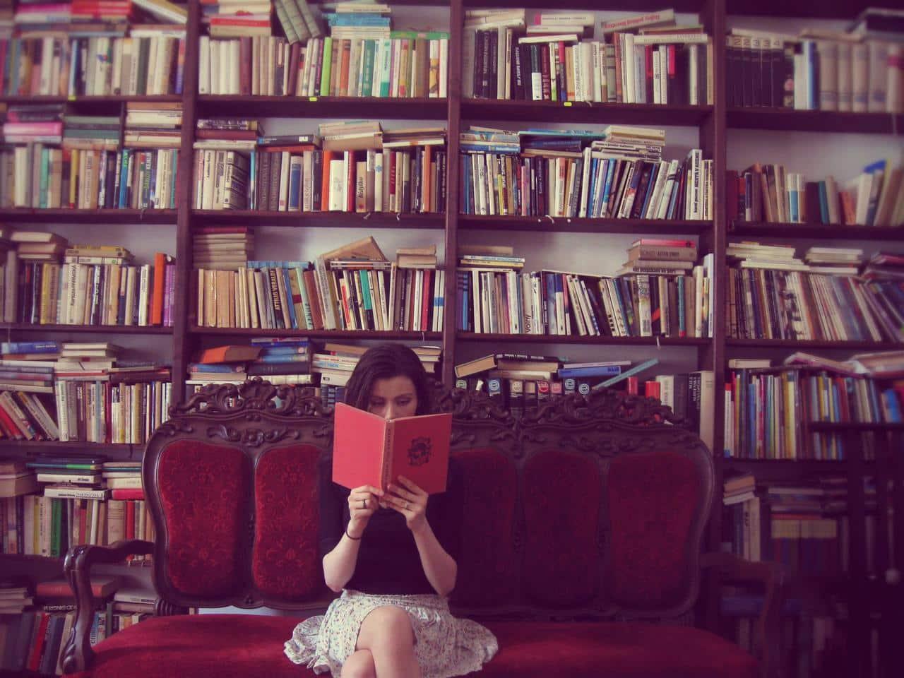 Des études littéraires