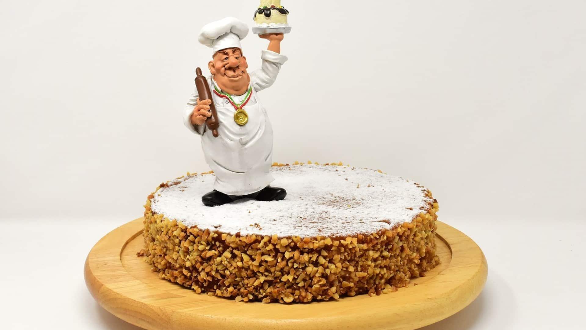 Choisissez une formation pour devenir pâtissier
