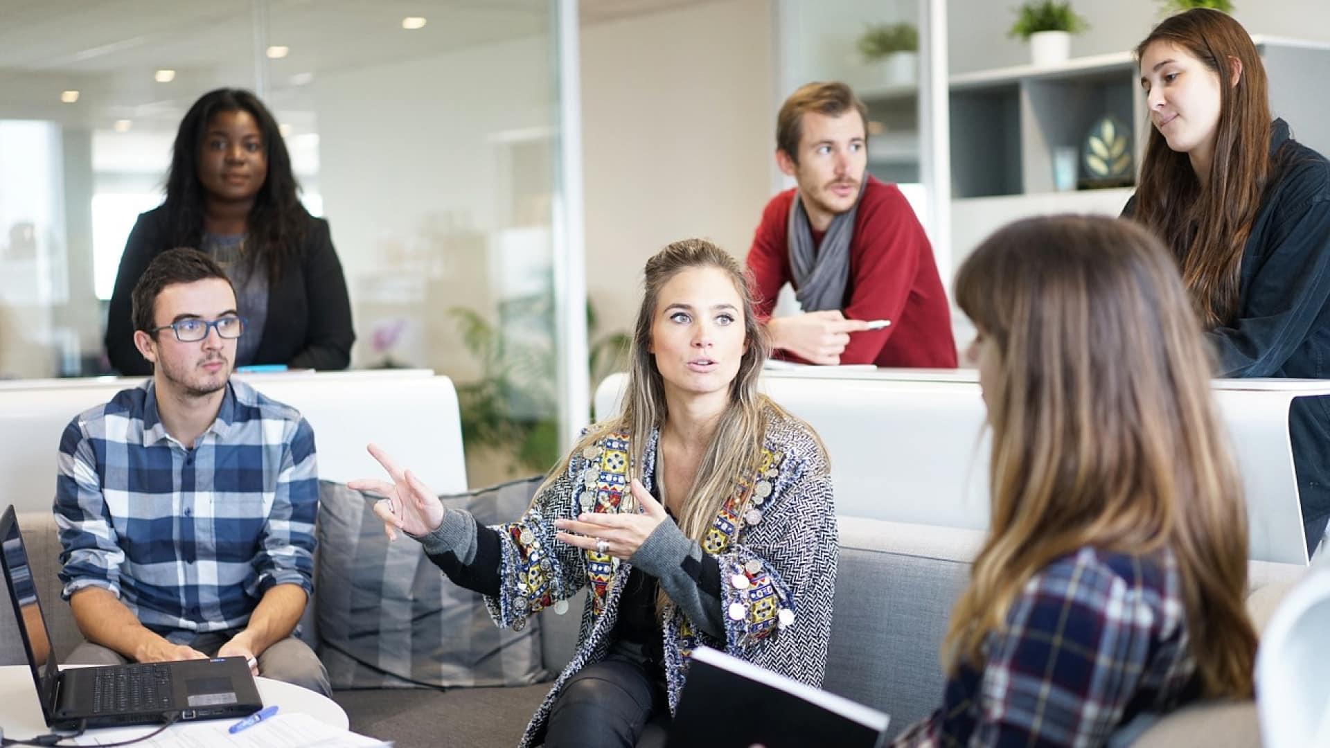 Comment former vos salariés au quotidien à l'évolution de vos métiers ?