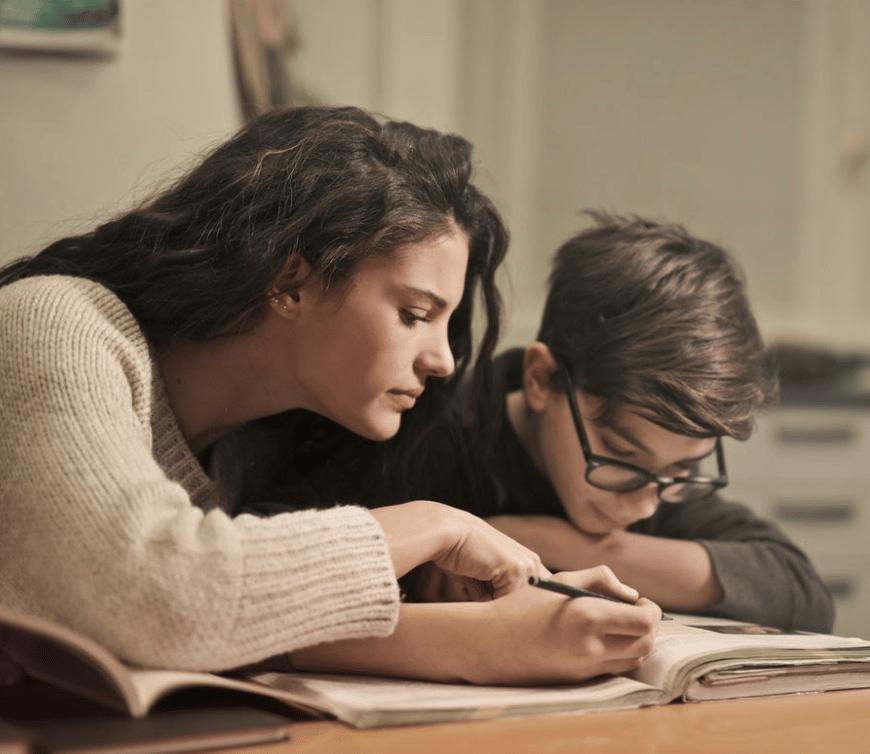 Au bout de combien de temps les résultats du soutien scolaire sont-ils perceptibles ?