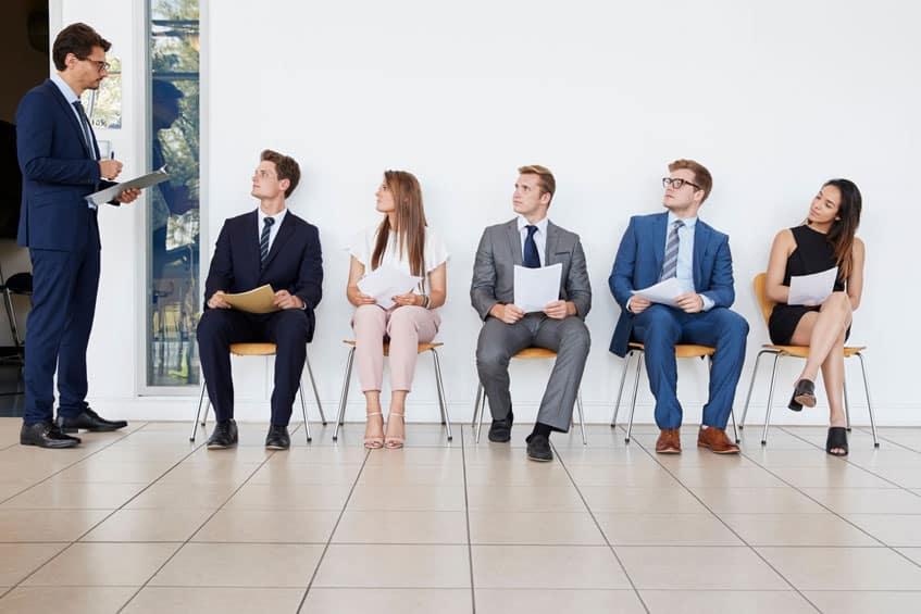 Quelle formation pour un métier qui recrute?