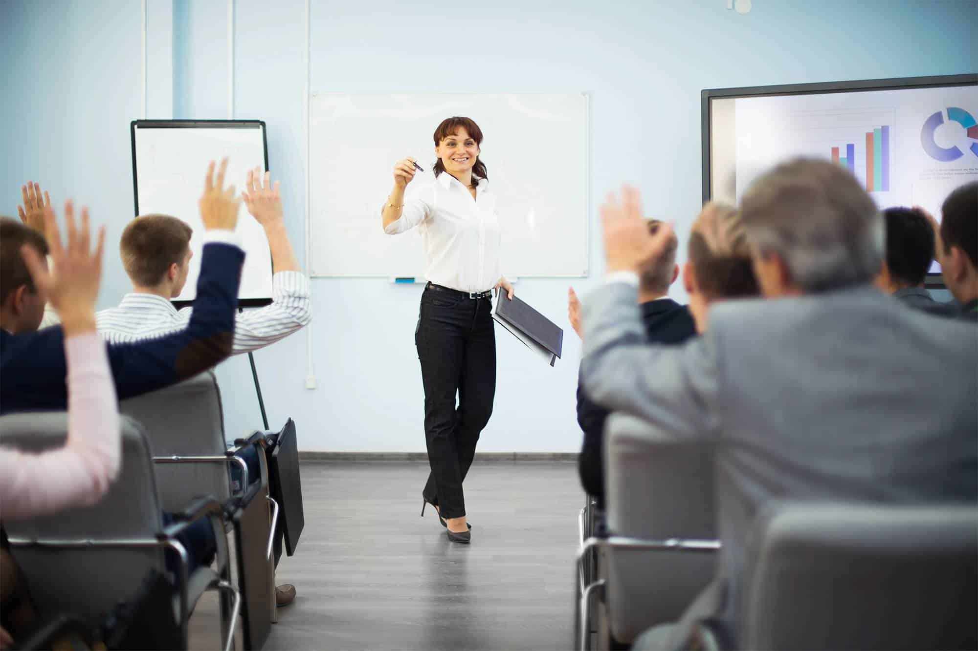 Choisir la bonne formation : cinq pistes pour ne pas se tromper