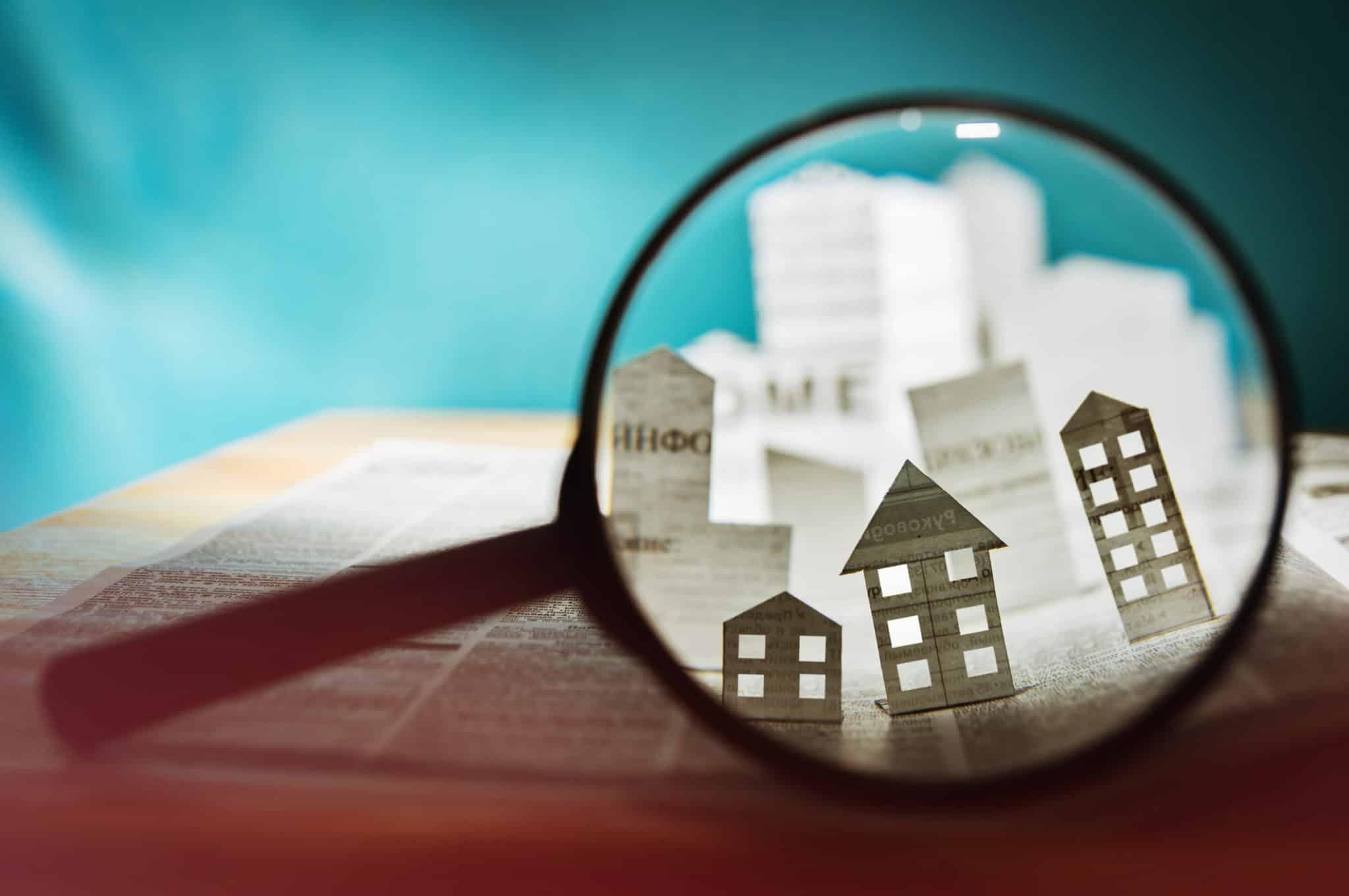 Devenir un expert immobilier