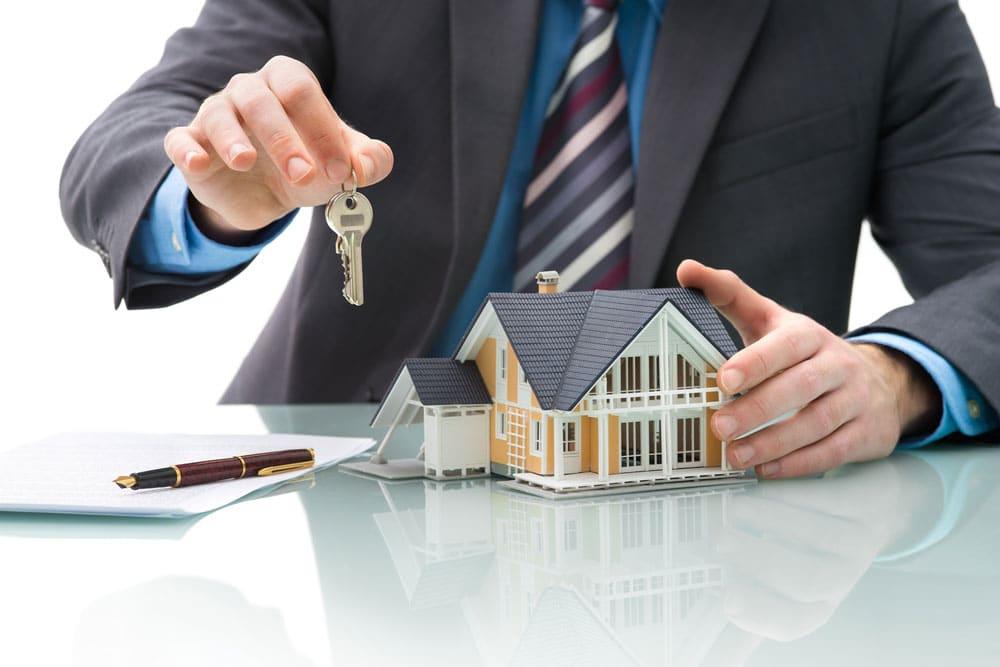 Travailler dans la transaction immobilière