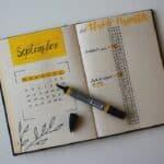 Pourquoi se munir d'un agenda