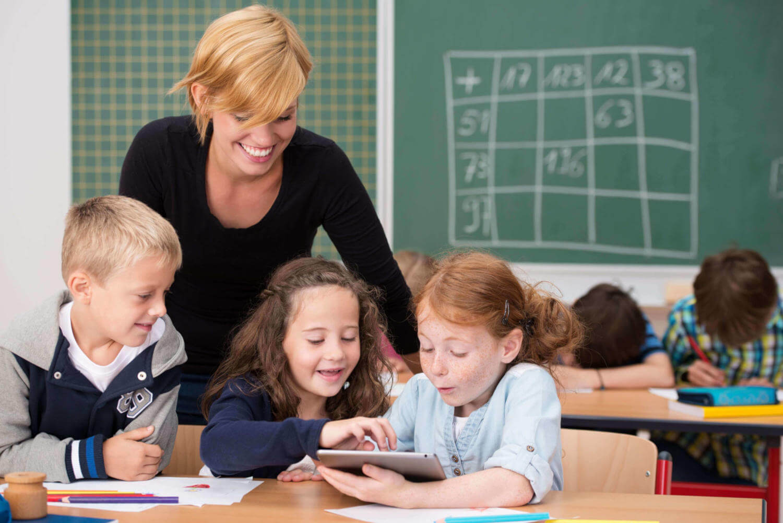 Enseigner à votre enfant