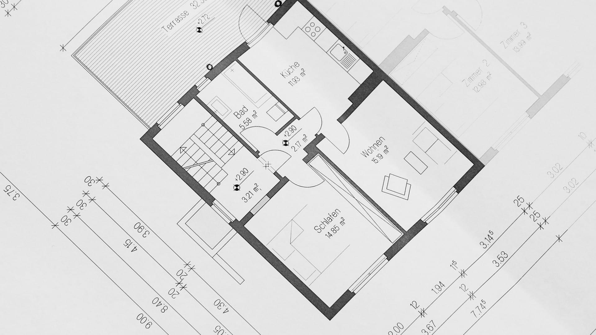 Un site web conçu pour les architectes en recherche d'emploi