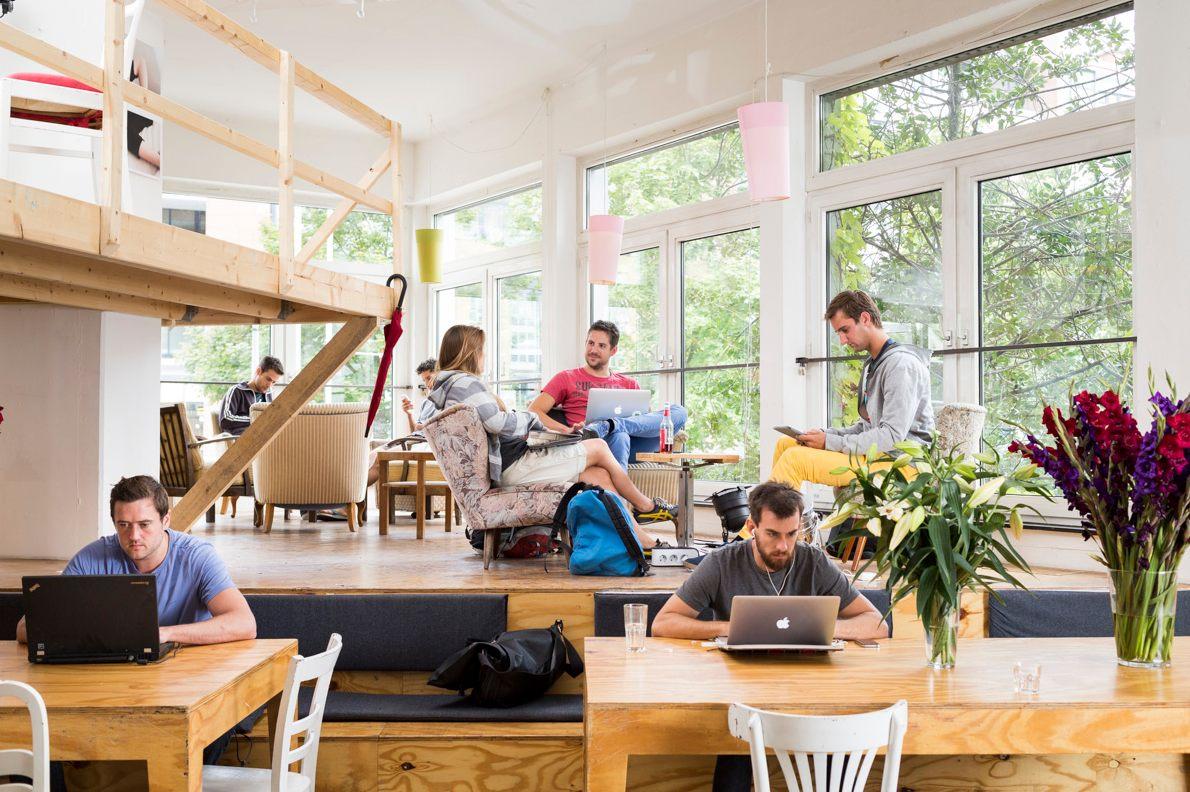Coworking : avantages et inconvénients lorsque l'on est freelance