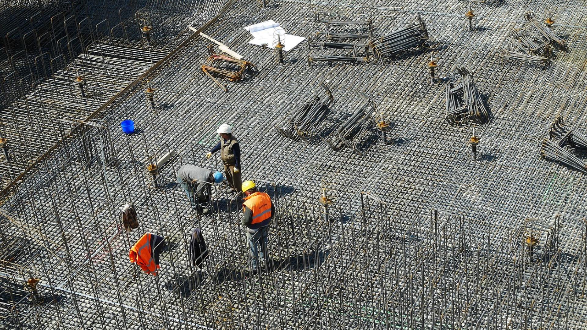 Assurer l'encadrement des équipes sur les chantiers