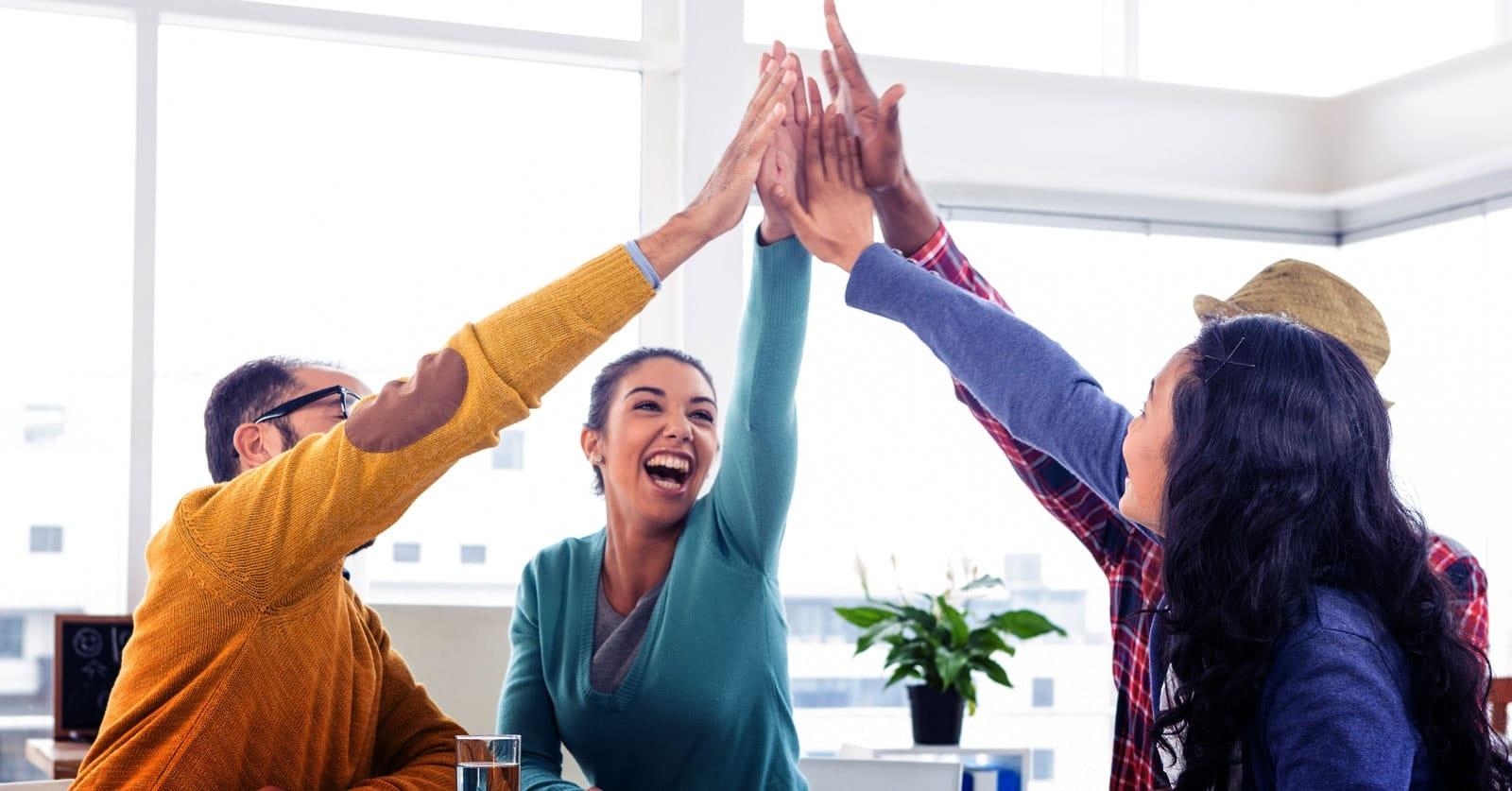 Création d'entreprise : l'importance de l'équipe