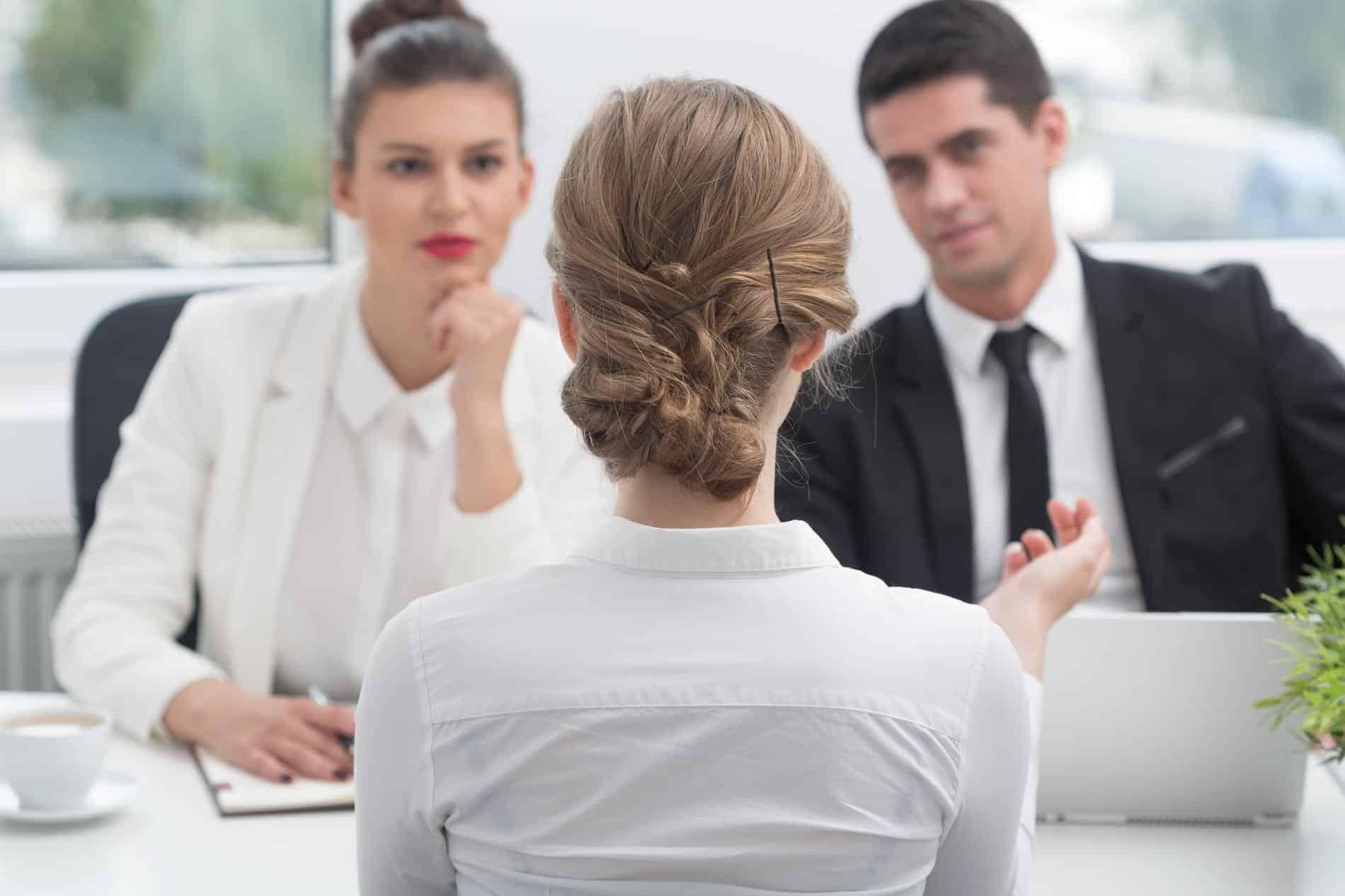 Entretien d'embauche : 5 conseils pour faire une bonne impression
