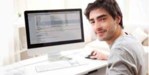 trouver l'emploi en ligne